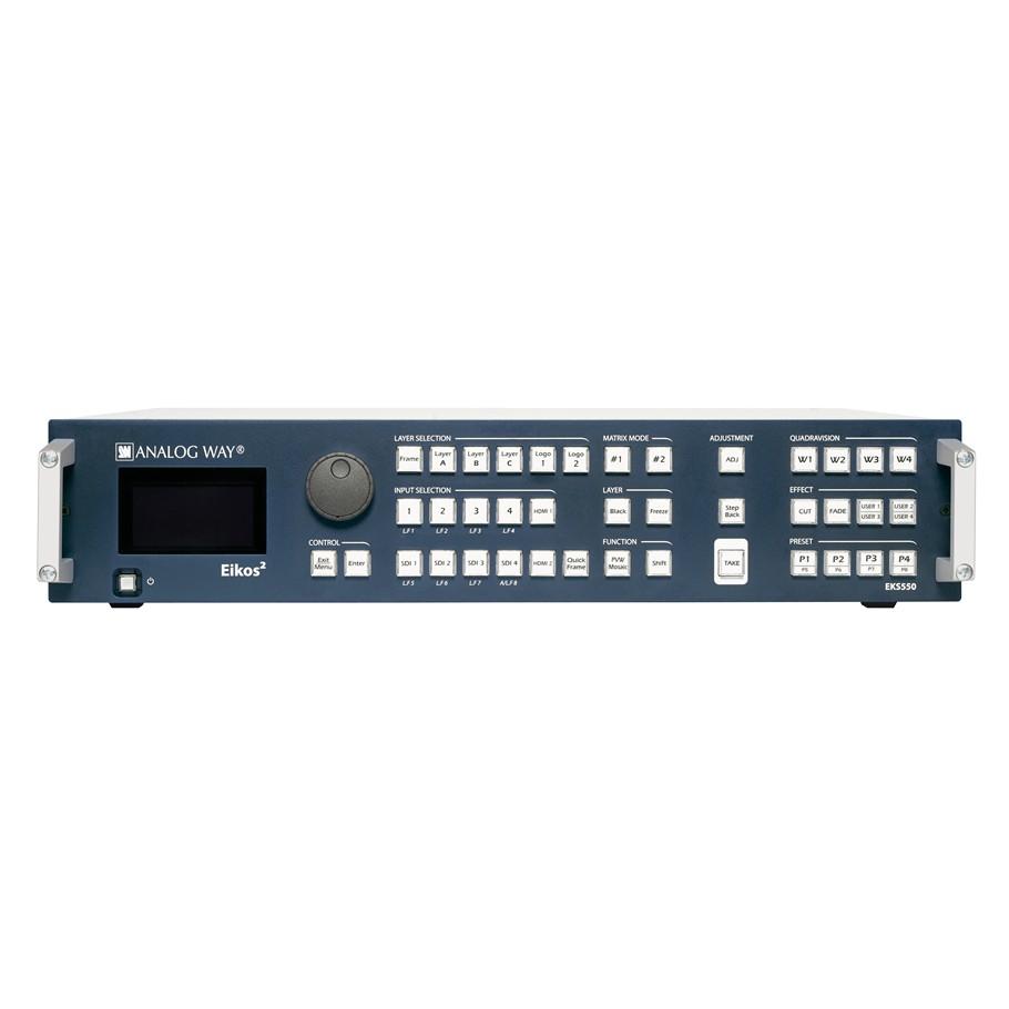 MVS6000, (MVS 6000)