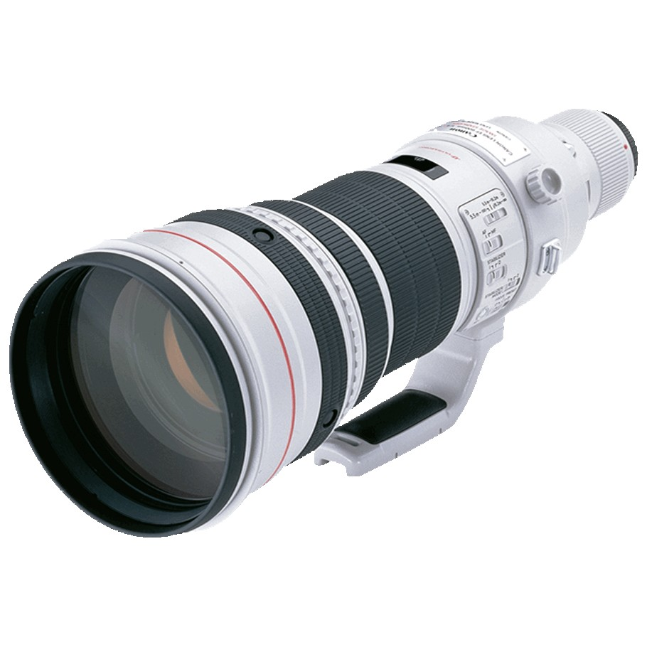 Canon EF 600mm f-4 L IS USM II