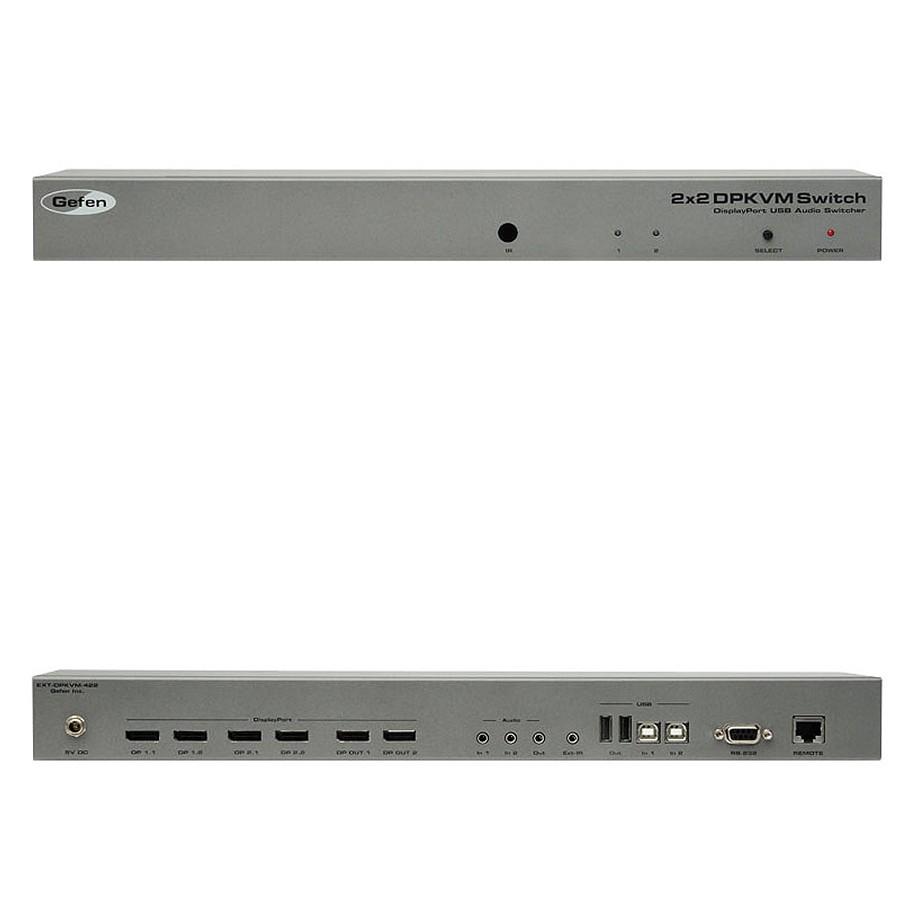 VS801USB, (VS 801USB)