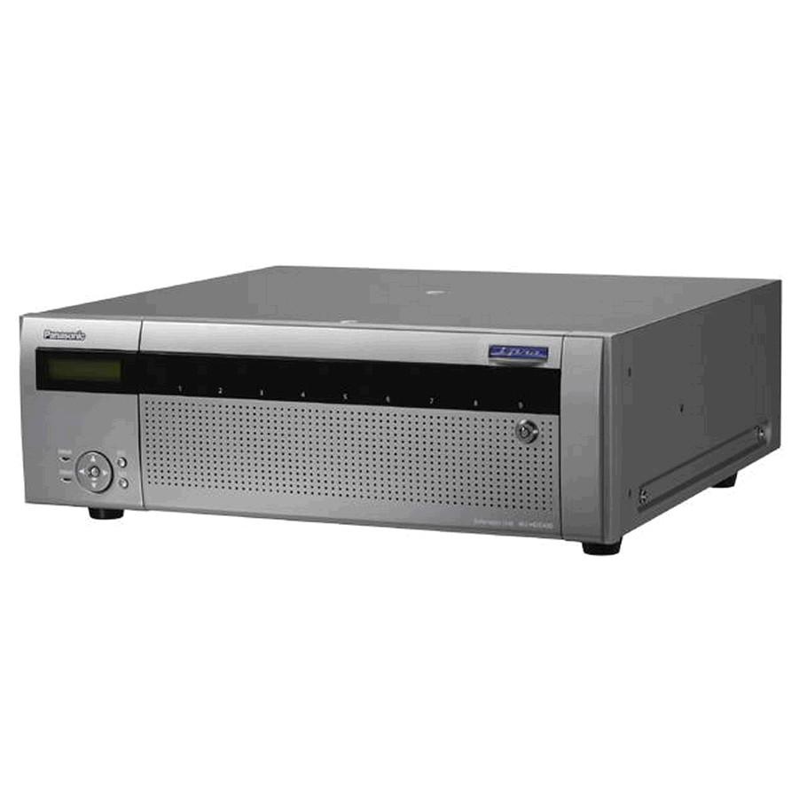 Panasonic WJ-HDE400-G
