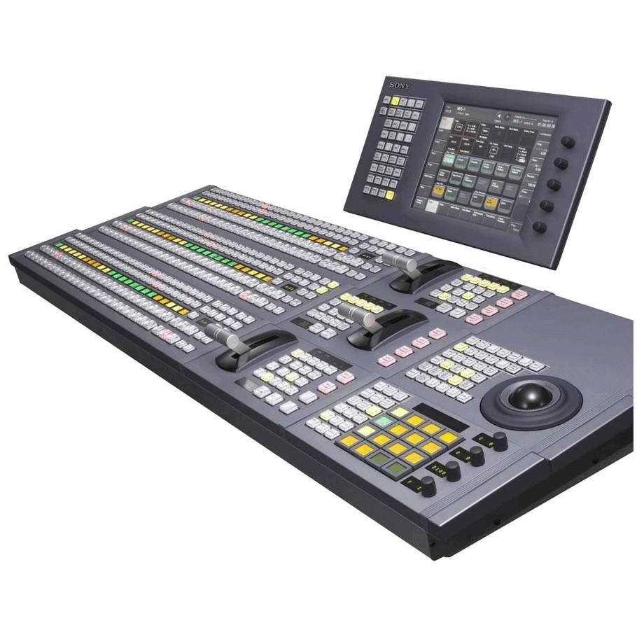 Sony MVS-6000
